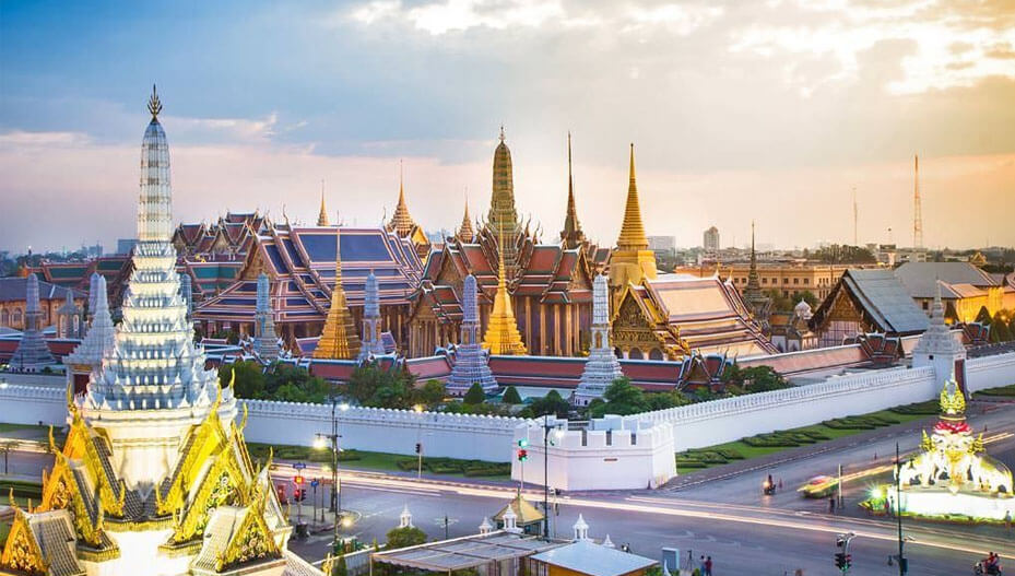 5 Tips For Visiting Sanctuaries In Bangkok